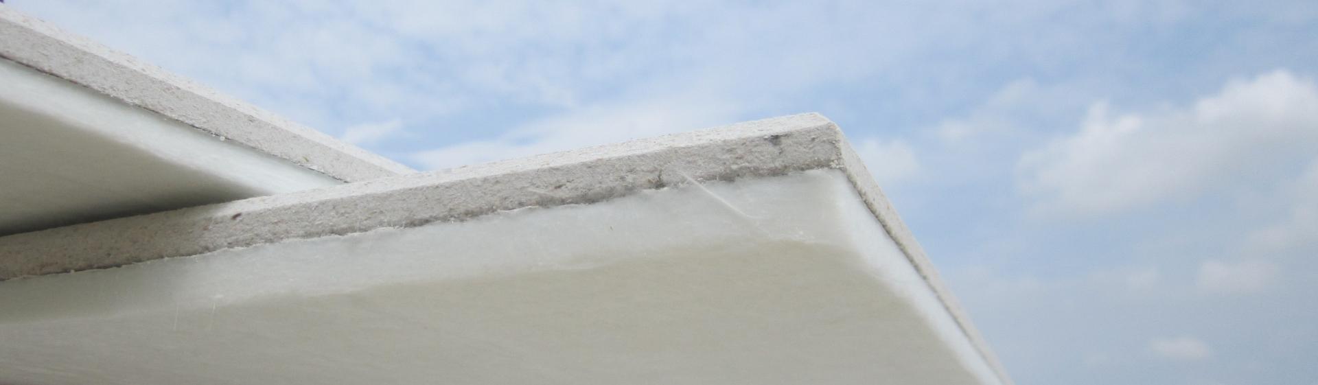 Ecofine aerogel prezzi pannelli termoisolanti - Vetrocamera spessore minimo ...